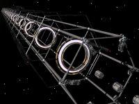 Космическая катапульта