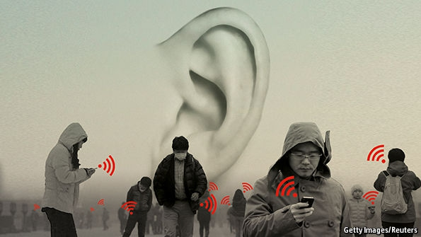 социальный рейтинг Китая
