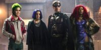 """Сериал """"Титаны"""" - бурная молодость в DC"""