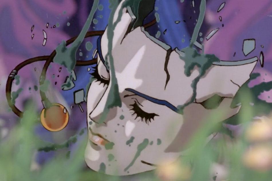 """""""Карнавал роботов"""" - смелая японская анимация"""