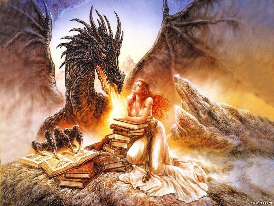 Мифы и фантастика