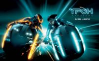 Трон: наследие постер