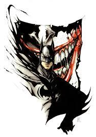 Бэтмен - Фантастика на грани массового и элитарного
