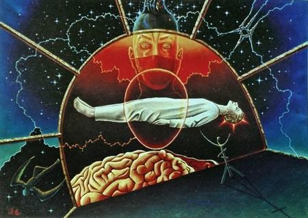 Бессмертие души и разума