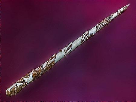 Феникс - волшебная палочка