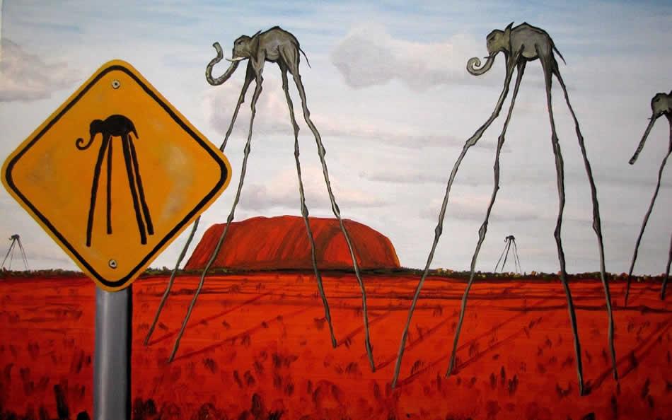 Слоны и элефантоиды