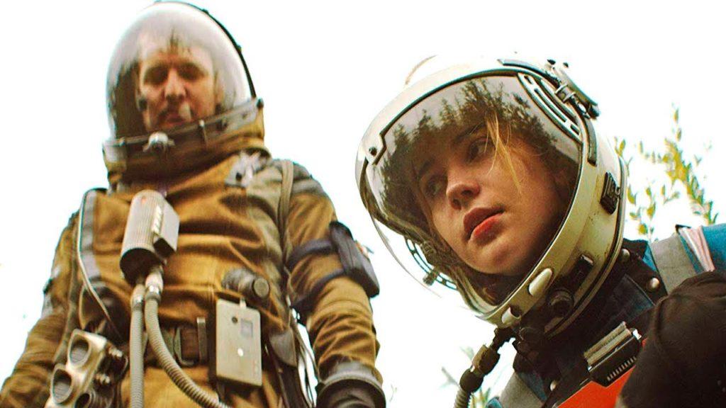 """Перспектива"" - триллер и вестерн на службе sci-fi"
