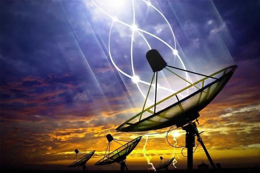 сигналы из космоса