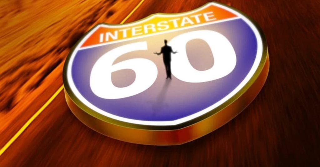 """""""Трасса 60"""" - история обретения себя"""