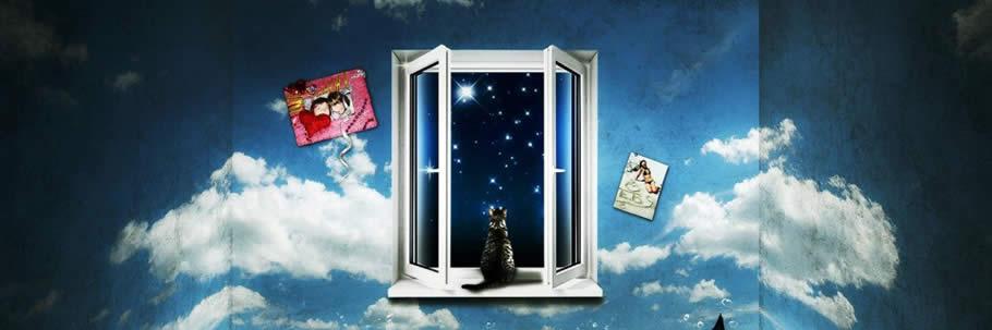 Окна и фантастика