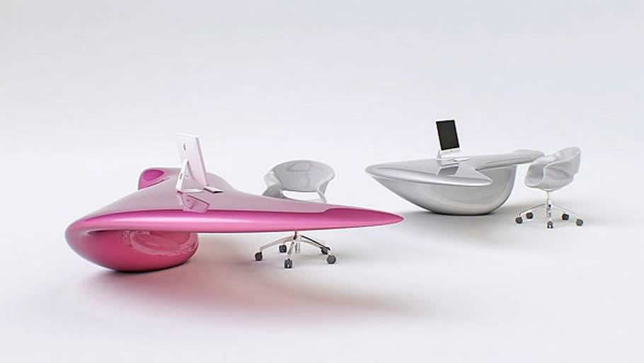 Мебель в фантастике