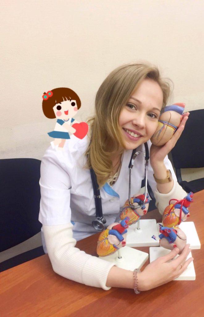 Алина Савеко - большое интервью о космосе и не только