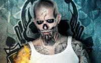 Татуировки в фантастике