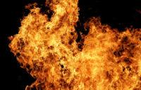 Борг и пламя стихи
