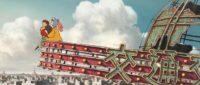 """""""Железобетон"""" - нестандартное аниме от Studio 4°C 1"""