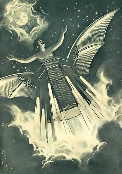 Космический транспорт