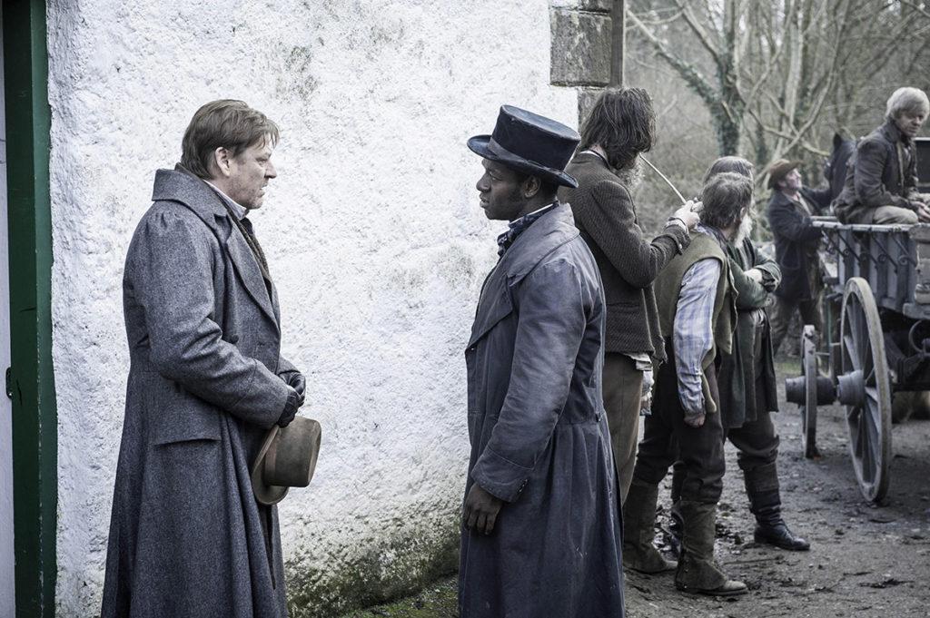 «Хроники Франкенштейна» - сериал с британским подходом