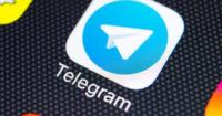 Telegram для Posrednik CG