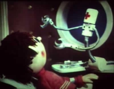 Медицина и автоматизация