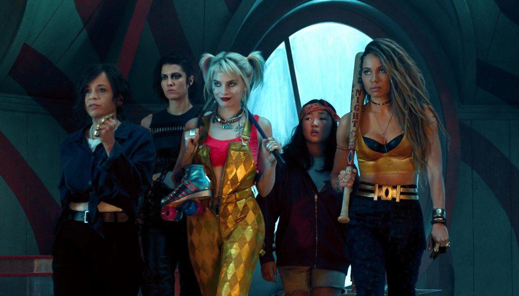 Женщины и их роль в фантастике