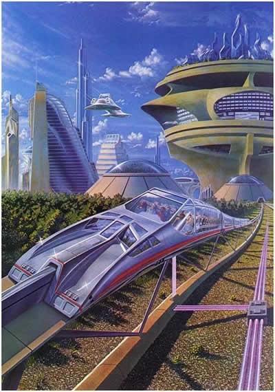 Транспорт городской общественный