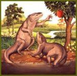 Хомозавры - кто такие?