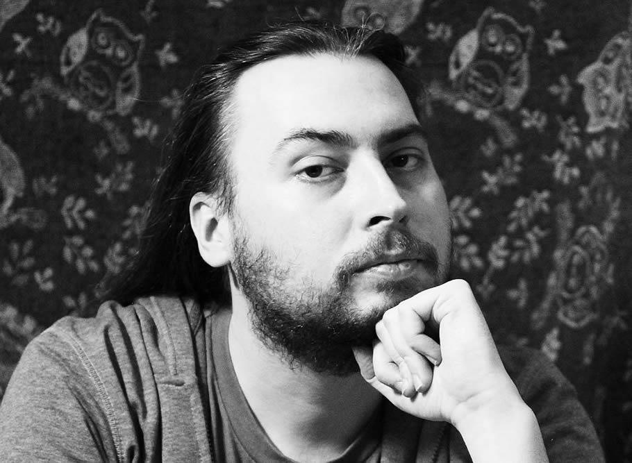 Дмитрий Игнатов - интервью с писателем