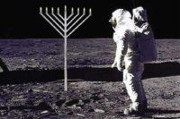 Евреи в космосе